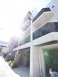 東京都世田谷区桜丘5丁目の賃貸マンションの外観