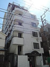 NICアーバンスピリッツ横浜反町[5階]の外観