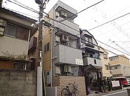 大阪府守口市八雲西町2丁目の賃貸マンションの外観