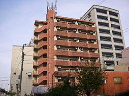 VIP浅野[8階]の外観