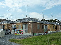 [一戸建] 茨城県笠間市旭町 の賃貸【/】の外観