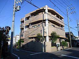 愛知県名古屋市千種区川崎町1丁目の賃貸マンションの外観