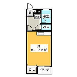 高崎駅 3.8万円