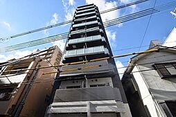 アール大阪グランデ[4階]の外観