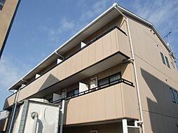 エクセレント山田[1階]の外観