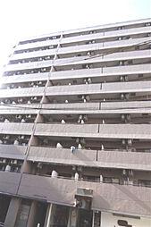 大国町青山ビル別館[4階]の外観