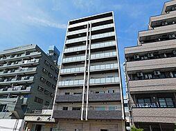 仮 高島平1丁目 大和ハウス施工 新築賃貸マンション[9階]の外観
