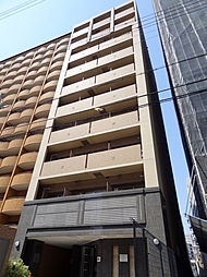 スワンズシティ大阪WEST[5階]の外観