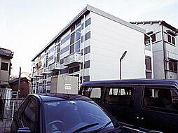 大阪府大阪市都島区毛馬町3丁目の賃貸アパートの外観