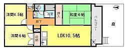 蜆塚坂上 4.8万円
