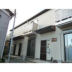 [一戸建] 静岡県浜松市中区下池川町 の賃貸【/】の外観