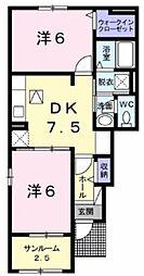 田主丸駅 4.9万円