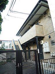 アクア湘南[103号室]の外観