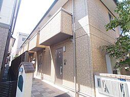 [テラスハウス] 神奈川県川崎市多摩区枡形1丁目 の賃貸【/】の外観