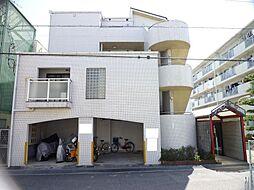 ジュネス福田[3階]の外観