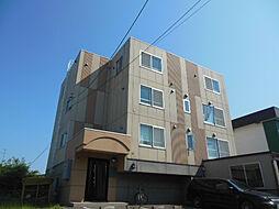 リバティ里塚[2階]の外観