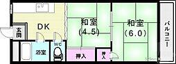 舞子公園駅 4.2万円
