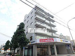新村瀬ビル[6階]の外観