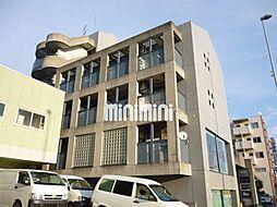 SMY88植田[5階]の外観