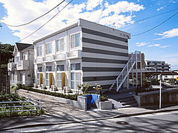 野村[2階]の外観