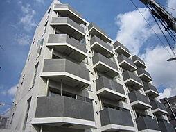 阪神本線 魚崎駅 6階建[204号室]の外観