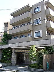 クリオ鶴見東寺尾壱番館[00403号室]の外観