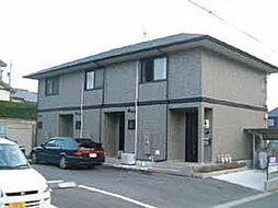 [テラスハウス] 静岡県浜松市中区和合町 の賃貸【静岡県 / 浜松市中区】の外観