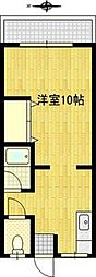 セトマンション[2階]の間取り