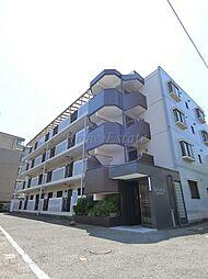 レナジア六ッ川[4階]の外観