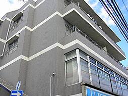 カサグランデ服部[2階]の外観
