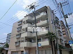 芳賀興産ビル[2階]の外観