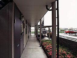 兵庫県姫路市大津区真砂町の賃貸アパートの外観
