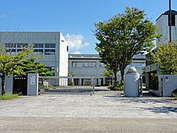 岡崎市立福岡中学校まで1567m
