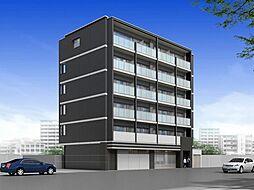 JR鹿児島本線 香椎駅 徒歩3分の賃貸マンション