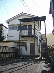 坂栄荘(さかえそう)[201号室]の外観