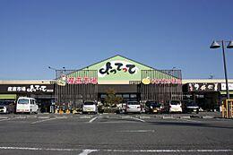 スーパー産直市場よってって貴志川店まで2500m