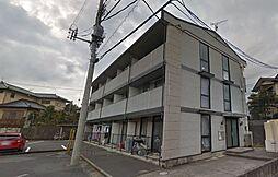 ローズタウン壱番館[3階]の外観