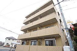 ピアホーム奥田[1階]の外観