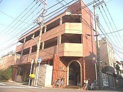 松本マンション[302号室]の外観
