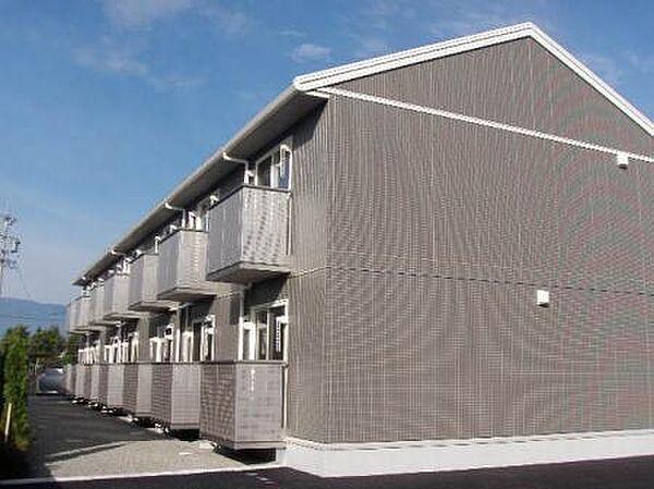 Sesto 2階の賃貸【長野県 / 松本市】