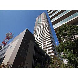 プラウドタワー武蔵小杉[3310号室]の外観