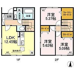 岡崎駅 14.5万円