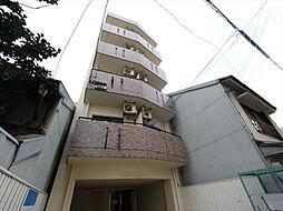 愛知県名古屋市中村区亀島2丁目の賃貸マンションの画像
