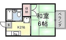 妙音通駅 2.0万円