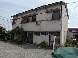 [テラスハウス] 兵庫県姫路市亀山 の賃貸【/】の外観