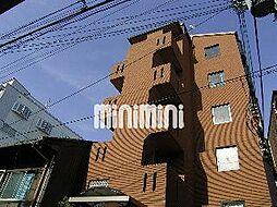 FLAT136[6階]の外観