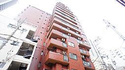 兵庫県神戸市中央区熊内通4丁目の賃貸マンションの外観