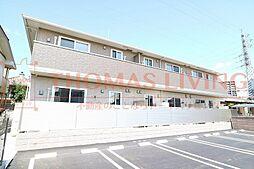 Livable House[2階]の外観