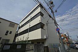 荻野マンション[403号室]の外観