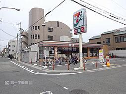 0305m   セブンイレブン阪急塚口駅東店